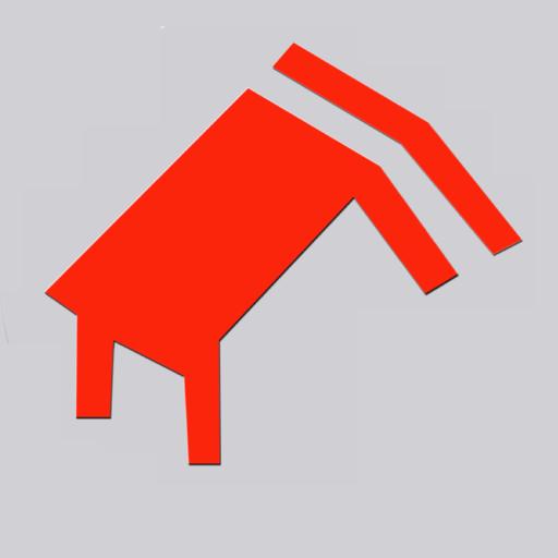 logo app mobile Hebdo Immobilier
