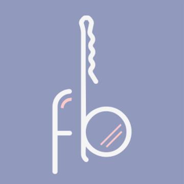 logo de l'application mobile FullyBooked