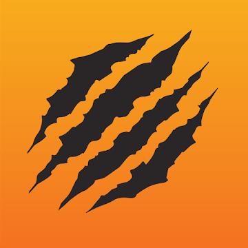 Logo de l'application mobile Gratify